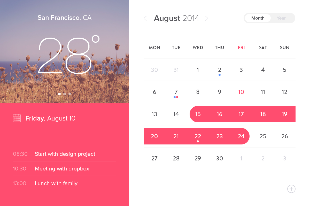 Event calendar widget ui design free psd at downloadfreepsd event calendar widget ui design free psd saigontimesfo