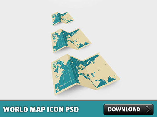 World map icon psd at downloadfreepsd world map icon psd l gumiabroncs